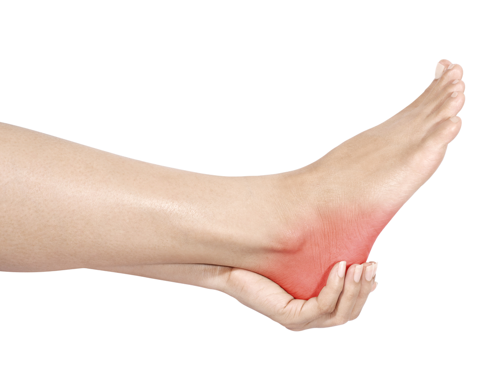 What is Causing My Heel Pain